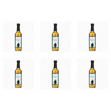 (6 PACK) - Clearspring Organic Brown Rice Vinegar| 500 ml |6 PACK - SUPER SAVER - SAVE MONEY