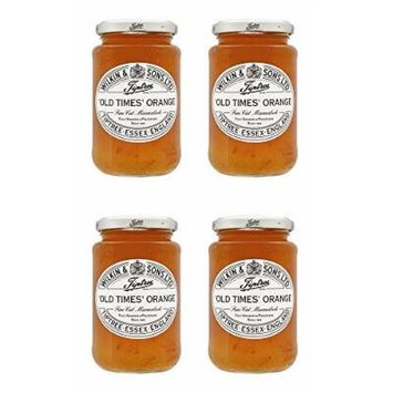 (4 PACK) - Tiptree Old Times Marmalade| 454 g |4 PACK - SUPER SAVER - SAVE MONEY