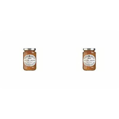 (2 PACK) - Tiptree Crystal Marmalade| 454 g |2 PACK - SUPER SAVER - SAVE MONEY