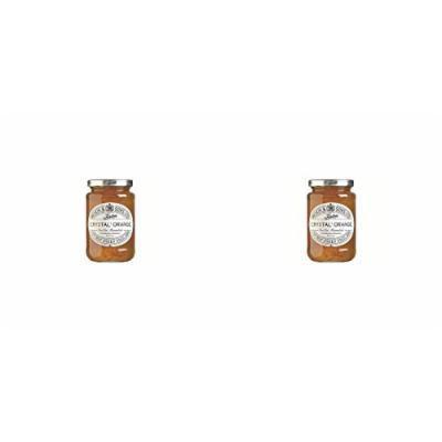 (2 PACK) - Tiptree Crystal Marmalade| 454 g |2 PACK - SUPER SAVER - SAVE MONEY