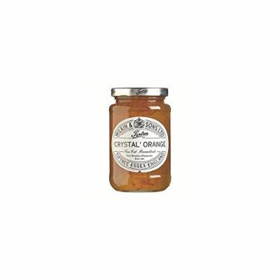 (8 PACK) - Tiptree Crystal Marmalade| 454 g |8 PACK - SUPER SAVER - SAVE MONEY