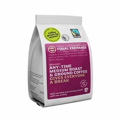 (8 PACK) - Womens/C Roast & Ground Coffee - Anytime Medium  227 g  8 PACK - SUPER SAVER - SAVE MONEY