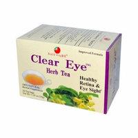 Clear Eye Tea 20 BAG by Health King