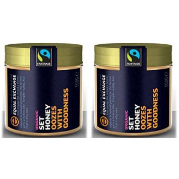 Organic Honey Set Fairtrade - 500g
