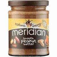 (6 PACK) - Meridian - Smooth Peanut Butter No Salt | 280g | 6 PACK BUNDLE