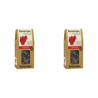 (2 PACK) - Teapigs Super Fruit Tea| 15 Bags |2 PACK - SUPER SAVER - SAVE MONEY