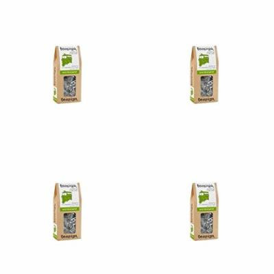 (4 PACK) - Teapigs Lemongrass Tea| 15 Bags |4 PACK - SUPER SAVER - SAVE MONEY