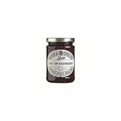 (10 PACK) - Tiptree Tiny Tip Raspberry Conserve| 340 g |10 PACK - SUPER SAVER - SAVE MONEY