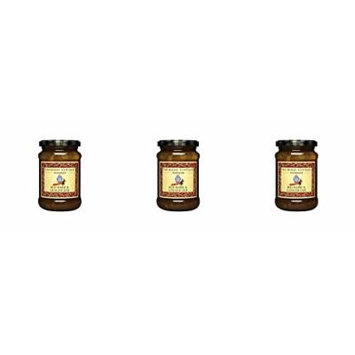 (3 PACK) - Thursday/C Rhubarb & Ginger Jam| 340 g |3 PACK - SUPER SAVER - SAVE MONEY