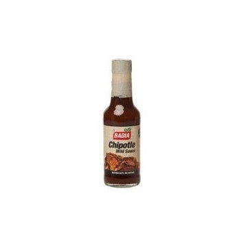 Badia Hot Pepper Sauce Chipotle -- 5.6 fl oz by Badia