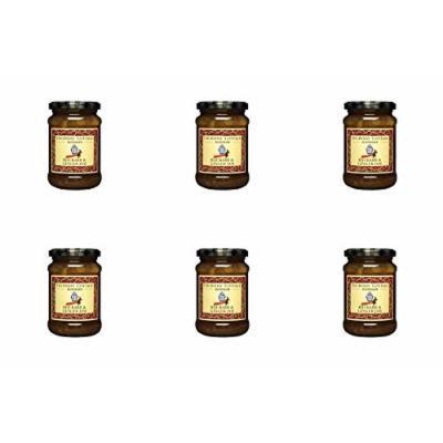(6 PACK) - Thursday/C Rhubarb & Ginger Jam  340 g  6 PACK - SUPER SAVER - SAVE MONEY