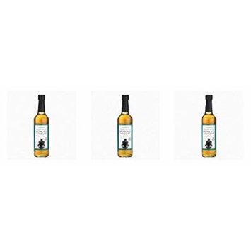 (3 PACK) - Clearspring Organic Brown Rice Vinegar| 500 ml |3 PACK - SUPER SAVER - SAVE MONEY