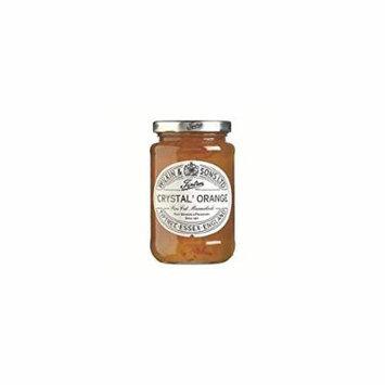(12 PACK) - Tiptree Crystal Marmalade| 454 g |12 PACK - SUPER SAVER - SAVE MONEY