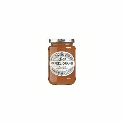 (8 PACK) - Tiptree No Peel Marmalade| 454 g |8 PACK - SUPER SAVER - SAVE MONEY