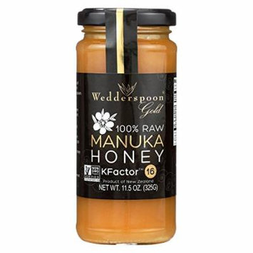 Wedderspoon Honey - Manuka - 11.5 oz