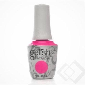 Gelish New Bottle Gel Go Girl 1110075