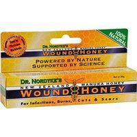 2 Pack of Eras Natural Sciences Dr. Nordyke s New Zealand Manuka Honey - Wound Honey - 80 Grams -