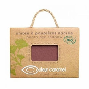 Couleur Caramel Eye Shadow 33 Bronze Nacré