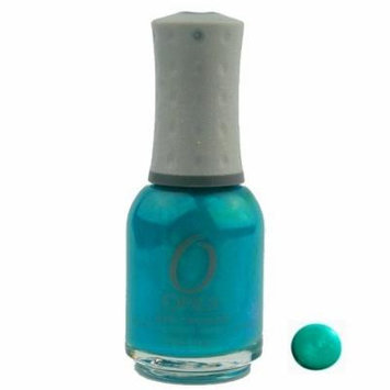 Orly Nail Lacquer, Gorgeous, 0.6 Fluid Ounce by Orly