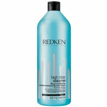 Redken High Rise Conditioner 1000 ml 33.8 oz-PACK OF 3
