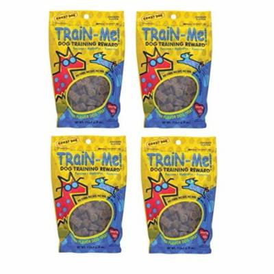 Dog Training Treats Chicken Flavor Treat Pack Teaching Reward Bulk Available (Four Packs)