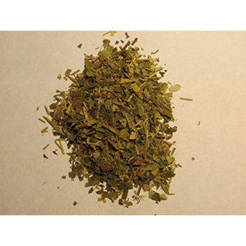 Periwinkle Dried Cut and Sifted C/S Herbal Tea 2 pound