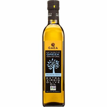 Gaea Olive Oil - Extra Virgin - 17 oz - case of 6 -