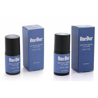 OneDor Mermaid Gel Polish Enhancer - UV Led Cured Required - Upgraded Replacement for Chrome Nail Powder ( Set )