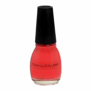 Sinful Colors Professional Nail Enamel 854 Boogie Nights by Mirage Cosmetics