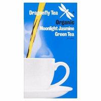 (12 PACK) - Dragonfly Tea - Organic Jasmine Green Tea   20 sachet   12 PACK BUNDLE