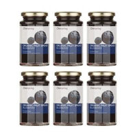 (6 PACK) - Clearspring - Org Fruit Spread Blueberry | 290g | 6 PACK BUNDLE