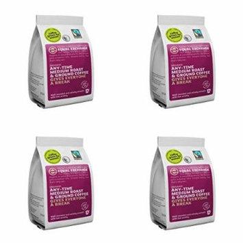 (4 PACK) - Womens/C Roast & Ground Coffee - Anytime Medium| 227 g |4 PACK - SUPER SAVER - SAVE MONEY