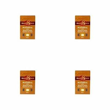 (4 PACK) - Billingtons Dark Muscovado Sugar  500 g  4 PACK - SUPER SAVER - SAVE MONEY