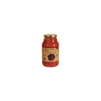 Cucina Antica Garlic Marinara Sauce 12x 25 Oz