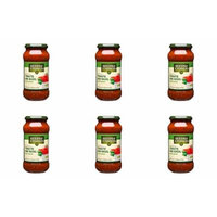 (6 PACK) - Seeds/Ch Tomato & Basil Pasta Sauce| 500 g |6 PACK - SUPER SAVER - SAVE MONEY