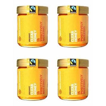 (4 PACK) - Equal/Ex Clear Honey| 500 ml |4 PACK - SUPER SAVER - SAVE MONEY