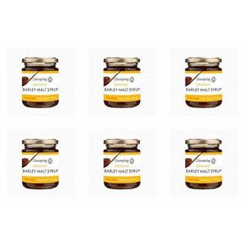(6 PACK) - Clearspring Barley Malt Syrup - Organic| 330 g |6 PACK - SUPER SAVER - SAVE MONEY