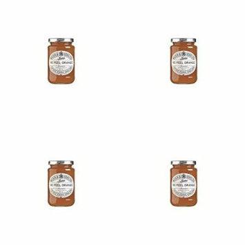 (4 PACK) - Tiptree No Peel Marmalade| 454 g |4 PACK - SUPER SAVER - SAVE MONEY