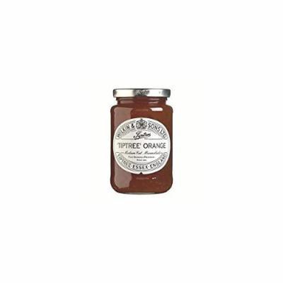 (8 PACK) - Tiptree Orange Marmalade  454 g  8 PACK - SUPER SAVER - SAVE MONEY
