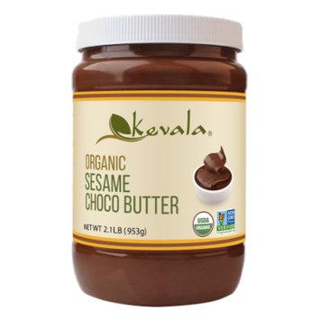Kevala Organic Sesame Choco Butter 2.1 lb