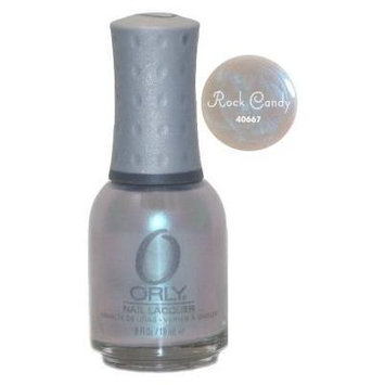 Orly Nail Polish Rock Candy # 40667 by Orly