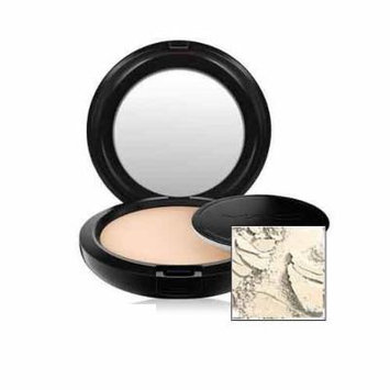 MAC Select Micro-fine, Sheer and Silky Pressed Powder 0.42 Oz (NC5)
