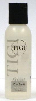 Tigi/tigi TIGI Haircare Styling Pure Gloss, 2 Oz