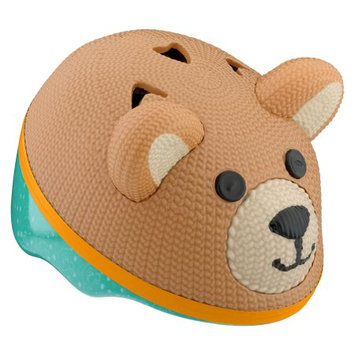 Pacific Cycle Schwinn Infant 3D Teddy Bear Helmet