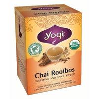 Yogi Chai Rooibos, Herbal Tea Supplement, 16-Count Tea Bags (Pack of 6), Garden, Lawn, Maintenance