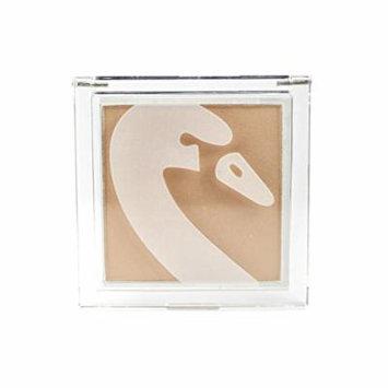 Beauty Without Cruelty Ultrafine Pressed Powder Light 3 -- 0.28 oz