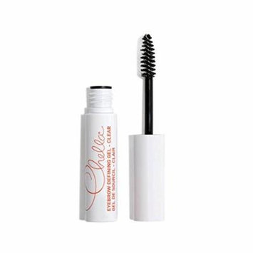 Chella Eyebrow Defining Clear Gel to Lift and Hold the Eyebrow Hairs and Groom Them Into Place - Clear (4mL / 0.14 oz.)