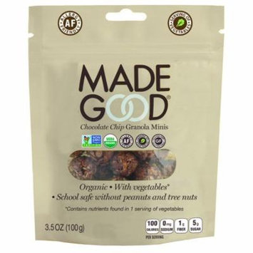 Riverside Natural Foods MadeGood Granola Minis, 3.5 oz