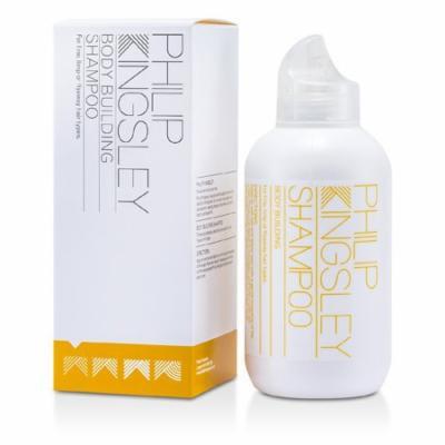 Philip Kingsley - Body Building Shampoo (For Fine, Limp or Flyaway Hair Types) -250ml/8.45oz