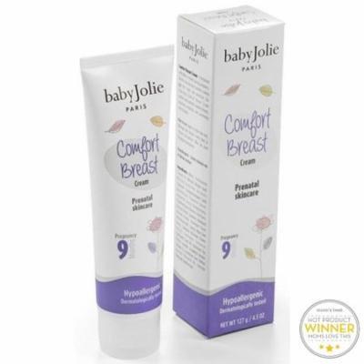 Baby Jolie Paris Mom Care - Comfort Breast Cream (4.5 oz.)